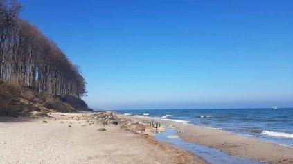Strand und Steilküste von Heiligendamm (c) Frank Koebsch (2)