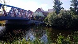 Bei der Warnowbrücke in Schwaan (c) FRank Koebsch (2)