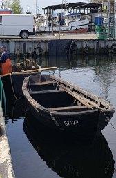 Fischboote im Hafen von Thiessow (c) Frankk Koebsch (2)