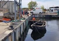 Fischer im Hafen von Thiessow (c) Frank Koebsch (2)