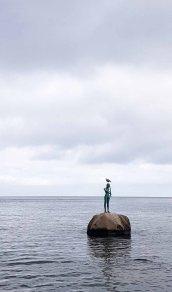 Kaysa am Südstrand von Sellin © Frank Koebsch