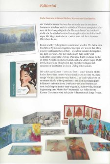 Präsenz Verlag - Katalog Herbst Winter 2018 Seite 2
