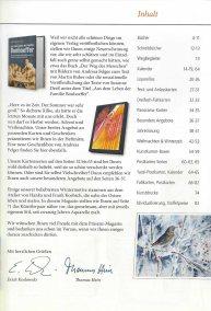Präsenz Verlag - Katalog Herbst Winter 2018 Seite 3
