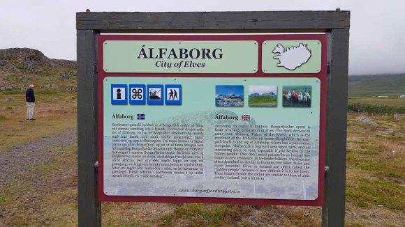 Alfaborg - Stadt der Eleven (c) Frank Koebsch