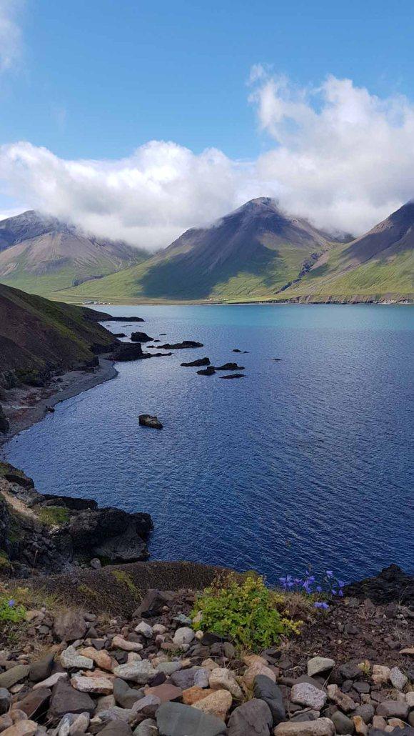 Isländische Natur zwischen Seydisfjördur u Bakkagerði (c) FRank Koebsch (3)
