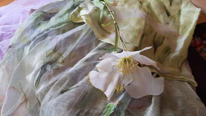 Leihgabe aus dem Projekt die falsche Blume (c) Frank Koebsch (2)