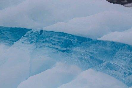 Welche Farben hat das Eis vor Ilimanaq in der Disko Bucht (1) FRank Koebsch