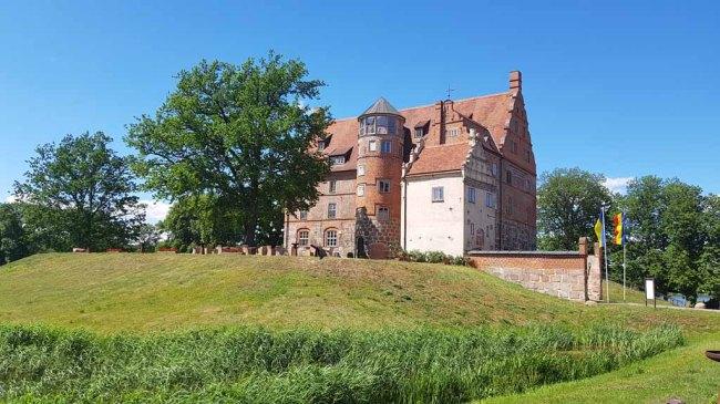 Schloss Ulrichshusen (c) Frank Koebsch (5)
