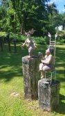 Schnappschüsse aus dem Garten von Friedemann Henschel (c) Frank Koebsch (2)