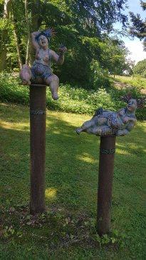 Schnappschüsse aus dem Garten von Friedemann Henschel (c) Frank Koebsch (3)