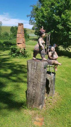 Schnappschüsse aus dem Garten von Friedemann Henschel (c) Frank Koebsch (4)