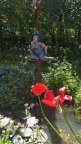 Schnappschüsse aus dem Garten von Friedemann Henschel (c) Frank Koebsch (5)