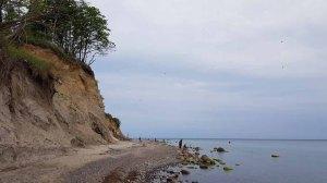 Steilküste an der Stoltera (c) FRank Koebsch (1)