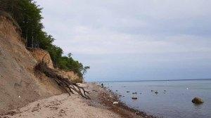 Steilküste an der Stoltera (c) FRank Koebsch (3)