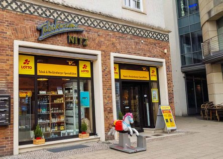 Tabak Nitz in der Breiten Straße Rostocks (c) Frank Koebsch (1)