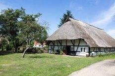 Bauernhaus Klockenhagen im Freilichtmuseum KLockenhagen (c) Frank Koebsch (1)
