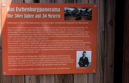 Das Eschenburgpanorama im Freilichtmuseum Klockenhagen (c) Frank Koebsch (2)