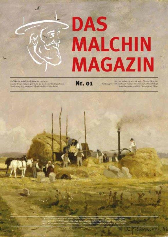 Das Malchin Magazin - Staatliches Museum Schwerin