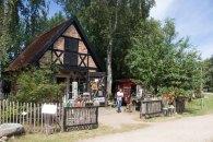 Das Spritzenhaus Rövershagen im Freilichtmuseum Klockenhagen (c) FRank Koebsch (1)