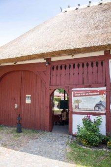 Erleben Sie das alte Mecklenburg - Freilichtmuseum KLockenhagen (c) Frank Koebsch