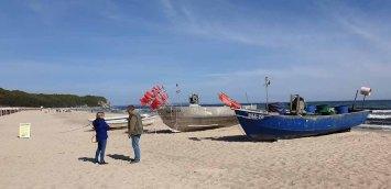 Frank Koebsch erklärt - wie kann man Boote malen (c) Frank Koebsch (1)