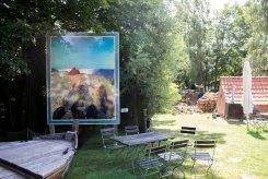 Otto Herbig - Blick zur Ostsee (Graben an der Ostsee) - im Freilichtmuseum KLockenhagen (c) FRank Koebsch (1)