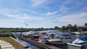 Wassersportverein Hanseat Rostock e.V., a der Warnow c) Frank Koebsch (!)