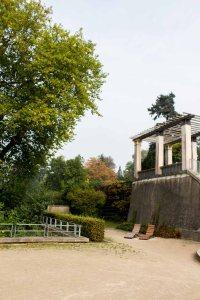 Terrasse im Schloßpark Putbus (c) Frank Koebsch (2)