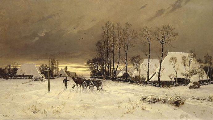 csm_Carl-Malchin-Winterlandschaft-Neu-Brenz-bei-Neustadt-Glewe-1876-Staatliche-Schloesser-Gaerten-und-Kunstsammlungen-Mecklenburg-Vorpommern-Foto-G.-Broecker_bc113