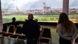 Erkundungen im Staatlichen Museum Schwerin - AQUARELLKURS WANN WIRD ES WIEDER EINMAL RICHTIG WINTER ENTDECKUNGEN IN DEN BILDERN VON CARL MALCHIN © Frank Koebsch (6)