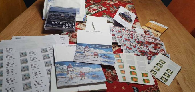 Weihnachtspost (c) Frank Koebsch (1)