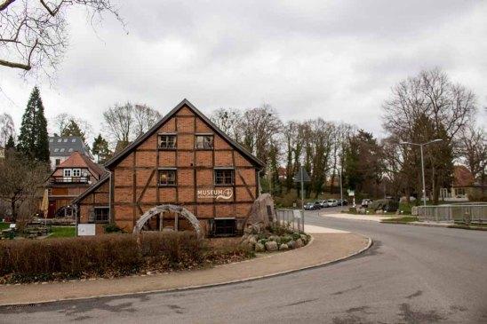 Bei der Schleifmühle in Schwerin (c) Frank Koebsch (3)