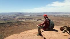 Hinrich JW Schüler in Utah