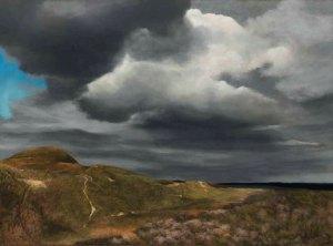 Skagen Nr. 8, Pastell, 58 x 79 cm (c) Susanne Mull