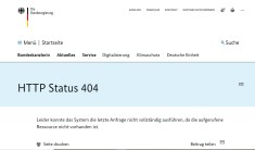 HTTP Status 404