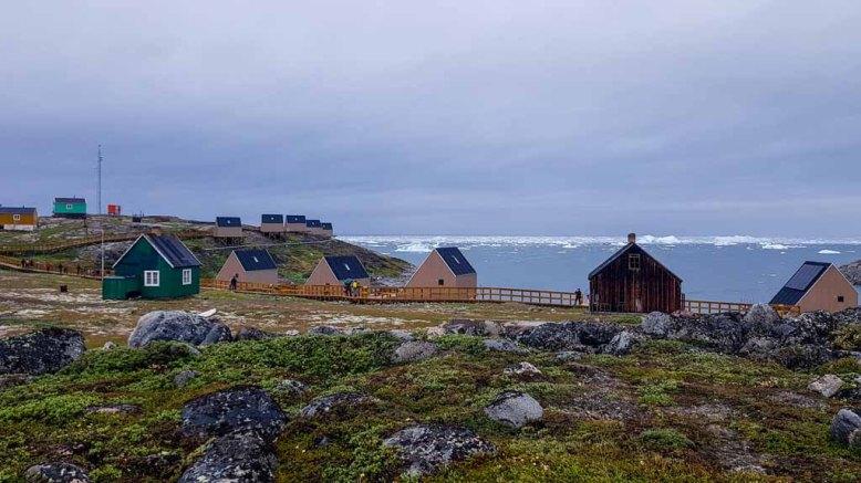 Blick auf die Diskobucht in Ilimanaq (c) FRank Koebsch (2)