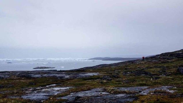 Blick auf die Diskobucht von den Bergen bei Ilimanaq (c) FRank Koebsch (1)