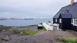 Treibhäuser an der Diskobucht in Ilimanaq (c) Frank Koebsch (2)