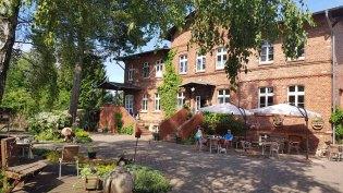 Cafe de Klönstuw in Rieth (c) Frank Koebsch (1)