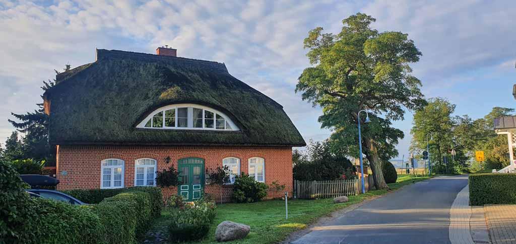 Landhaus Mönchgut in Middelhagen (c) Frank Koebsch (1)