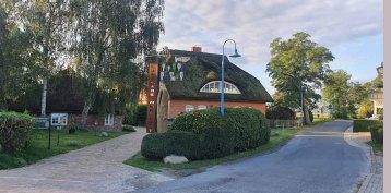 Landhaus Mönchgut in Middelhagen (c) Frank Koebsch (2)