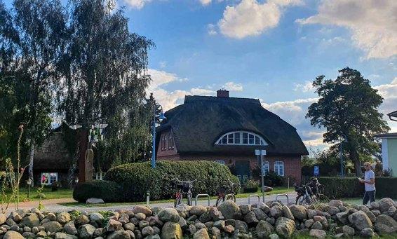 Landhaus Mönchgut in Middelhagen (c) Frank Koebsch (3)
