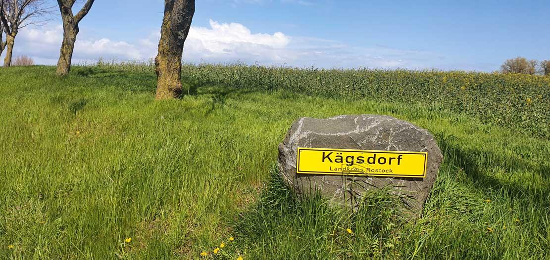 Kägsdorf (c) Frank Koebsch