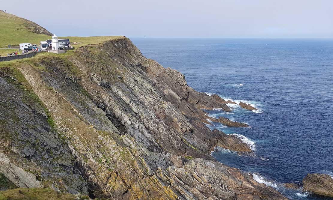 Küste auf Lerwick bei Sumburgh Head (c) Frank Koebsch (3)