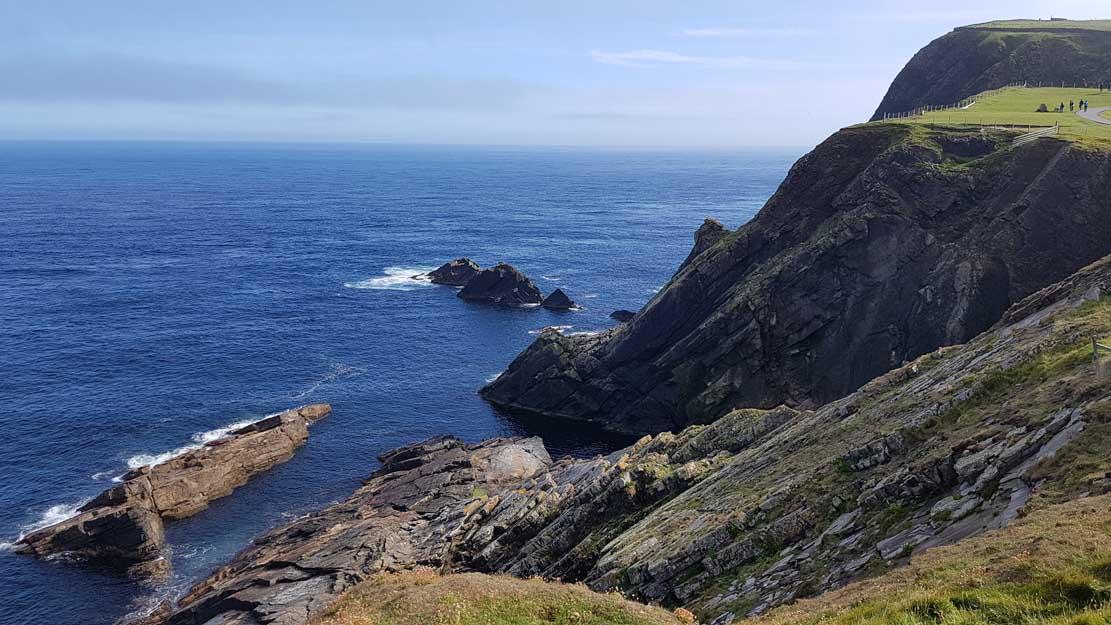 Küste auf Lerwick bei Sumburgh Head (c) Frank Koebsch (4)