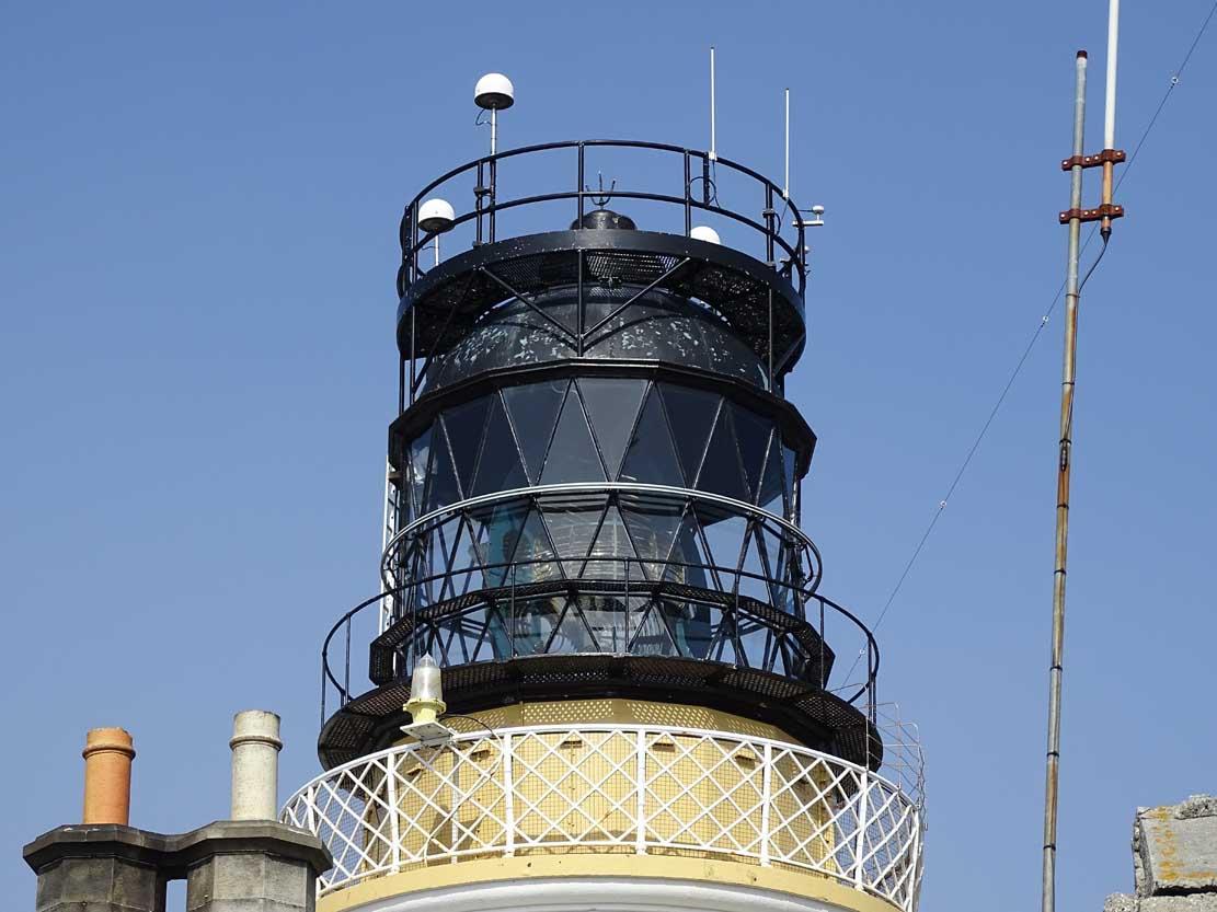 Sumburgh Head Lighthouse (c) Frank Koebsch (2)