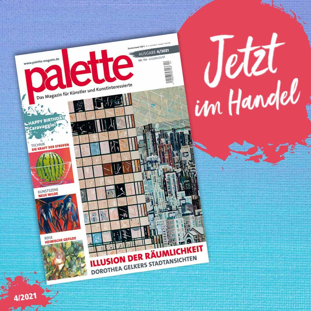 Palette Magazin 4-2021