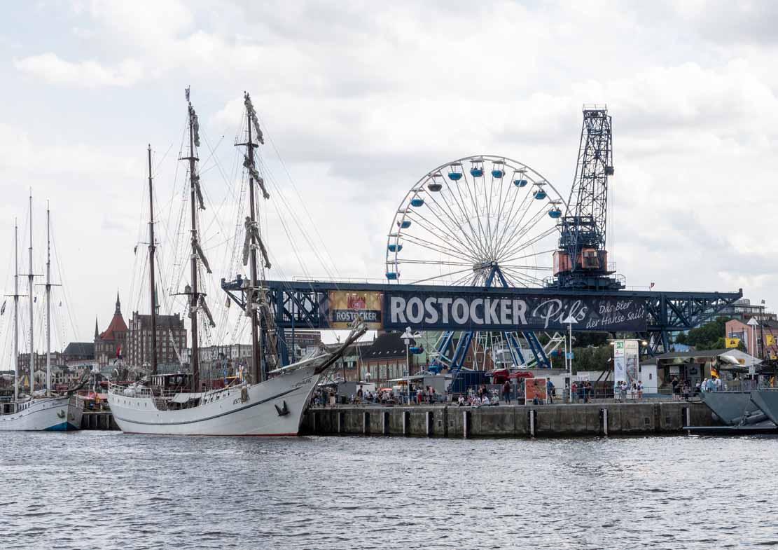 Impressionen von der Hanse Sail 2021 © Frank Koebsch (4)