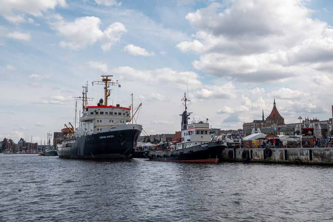 Impressionen von der Hanse Sail 2021 © Frank Koebsch (5)
