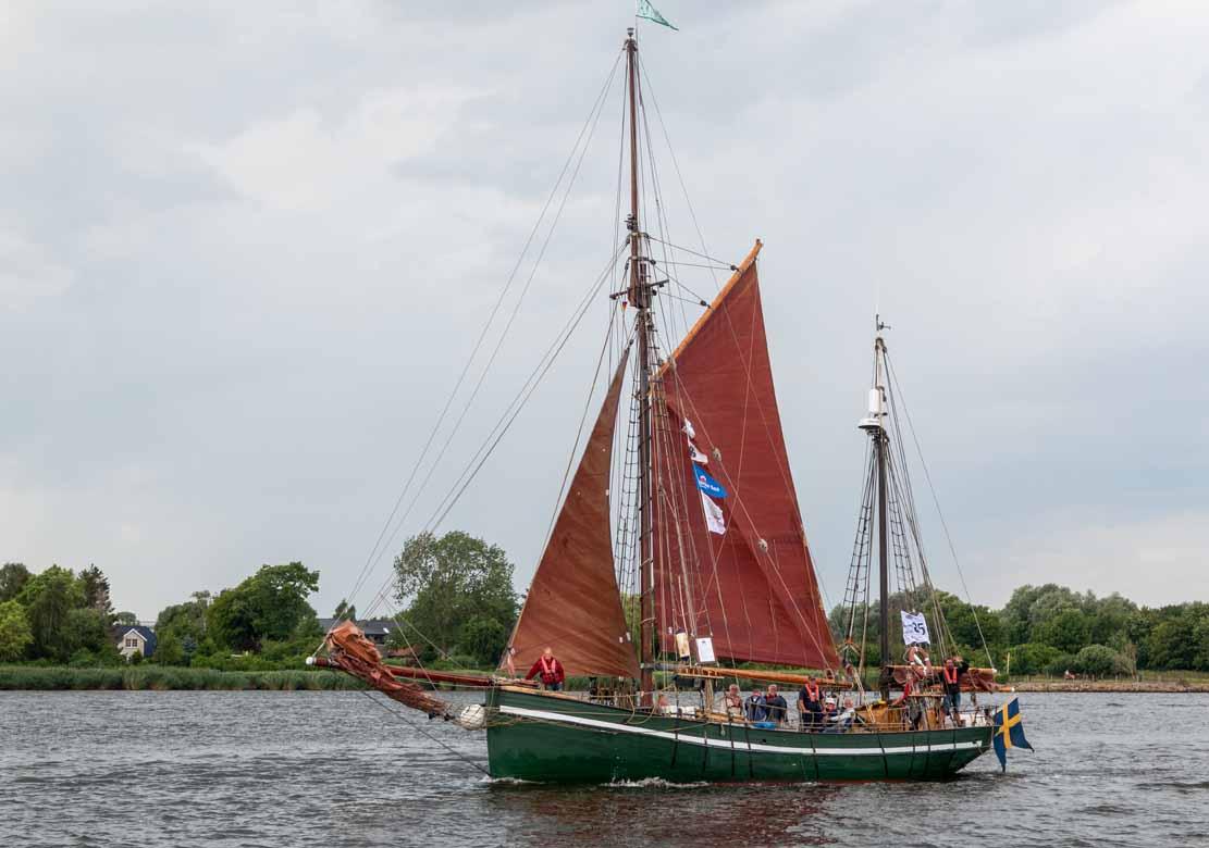 Impressionen von der Hanse Sail 2021 © Frank Koebsch (9)